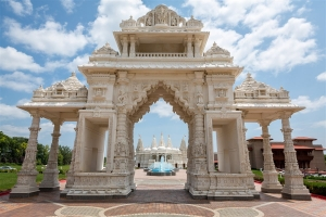 san francisco hindu temple timings