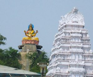 Basara Saraswathi Temple Timings
