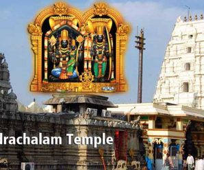 Bhadrachalam Temple Timings