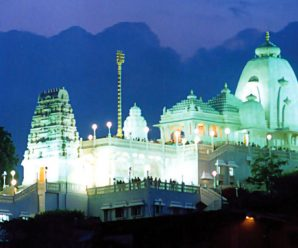 Birla Mandir Temple Timings, Hyderabad