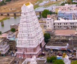 Srikalahasti Temple Timings