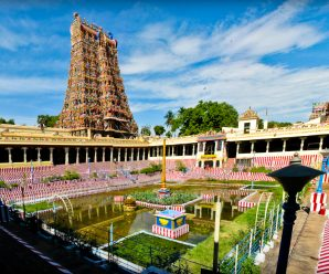 Madurai Meenakshi Amman Temple Timings