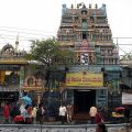 Ganesh Temple, Secunderabad