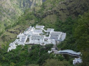 Vaishno Devi Temple Timings
