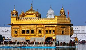 golden temple timings