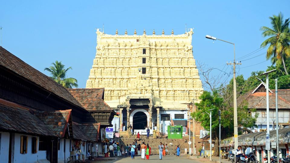Padmanabha swamy Temple Timings