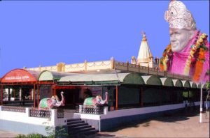 Shirdi saibaba temple timings