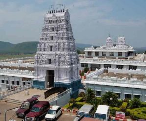 Annavaram Temple Timings