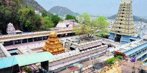 kanaka durga temple timings