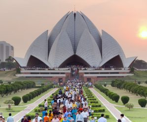 Lotus Temple Timings