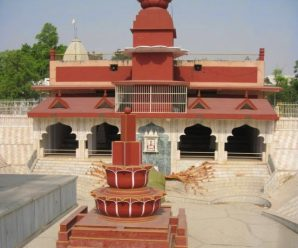 Pitambara Peeth Temple Timings
